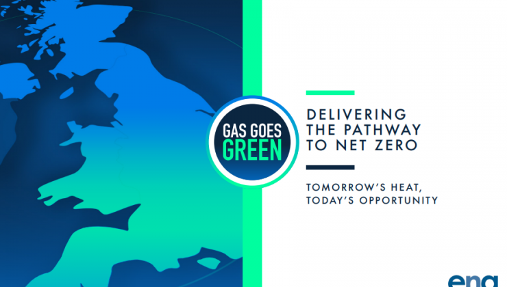 Gas Goes Green 2021 Programme Document thumbnail