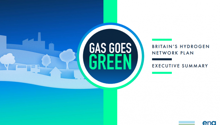 Britain's Hydrogen Network Plan - Executive Summary thumbnail