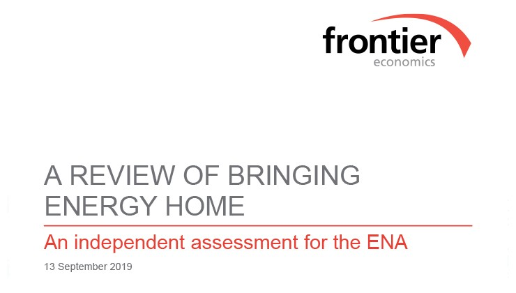 Frontier Economics research into the Labour Party's Bringing Energy Home proposals thumbnail