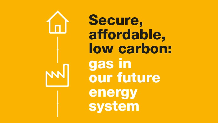 Secure, affordable, low carbon: Gas in our future energy system thumbnail