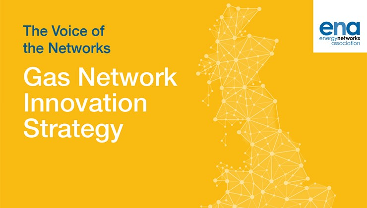 Gas Network Innovation Strategy 2020 thumbnail